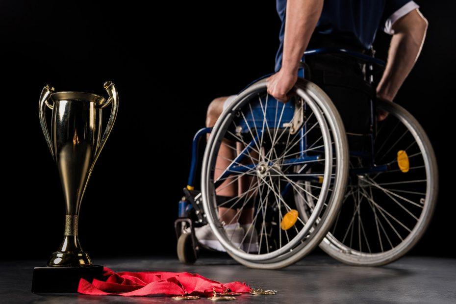 Paralympiska spelen